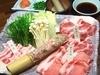 SPF豚肉と健康野菜