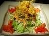 プリプリ海老とアボガドのサラダ♪
