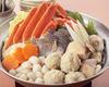 いろはカニ海鮮鍋