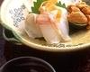 天ぷら会席八坂