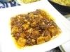 陳麻婆豆腐 マーボー豆腐