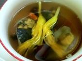 スッポンと紅ナツメ甘草のスープ