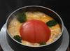 鶏肉とトマトの豆乳 釜炊きシチュー