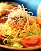 台湾ラーメンサラダ