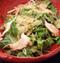 土古里のチョレギサラダ