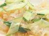 クラゲの頭の冷菜