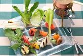 24種野菜のバーニャカウダ