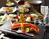 季節の寿司会席
