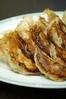 海老ニラ焼餃子