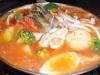 海鮮トマト美人鍋