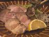 豚肩ロースの紅茶煮