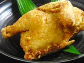鶏の半身カラアゲ