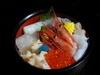 海鮮丼 漁火