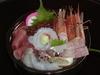 海鮮丼 末広