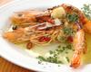 Shrimp Peperonchino