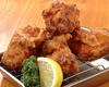 Fried Chicken 鶏の唐揚げ