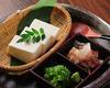 手作りカマンベールチーズ豆腐