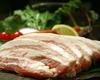 伊吹山麓湧水豚と近江野菜のサムギョップサル