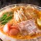 洋風チーズトマト鍋